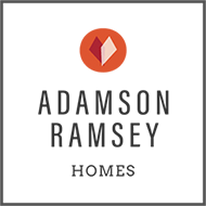 Adamson Ramsey real estate logo